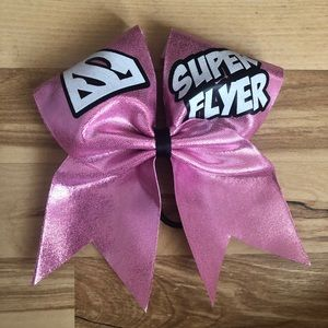 Accessories - flyer cheer bow